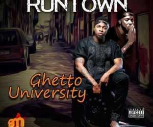 RunTown - Money Bag ft. Dj Khaled